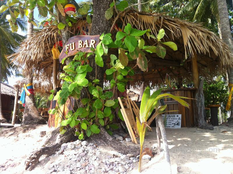 FUBAR, Golden Pearl Beach, Koh Jum