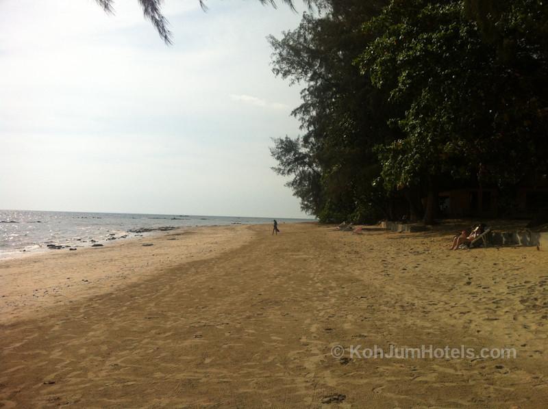 Andaman Beach Koh Jum