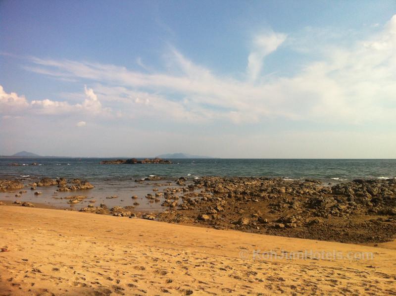 Freedom Beach Koh Jum
