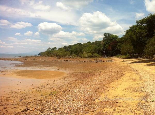 Banyan Bay Beach : Koh Jum