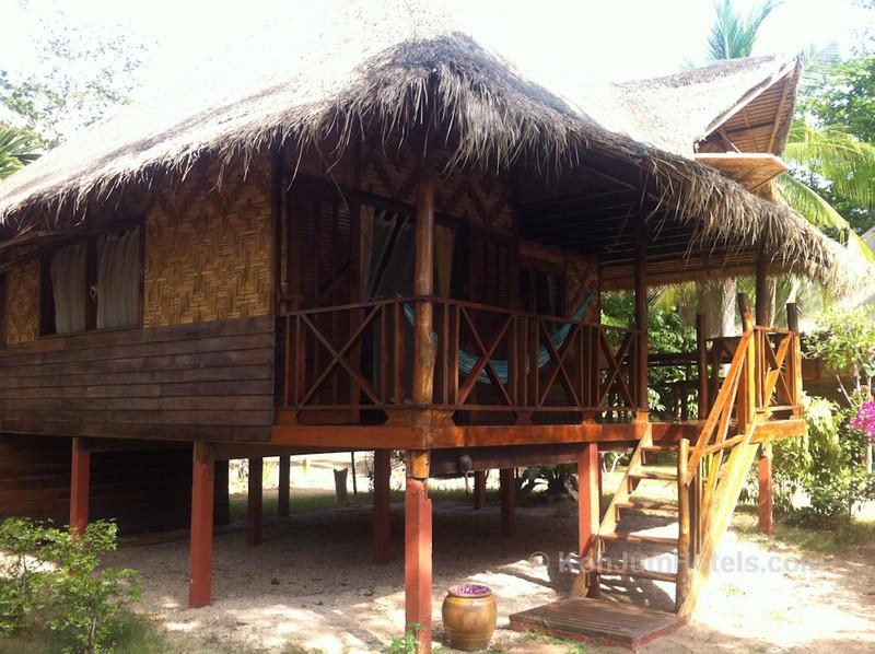 Koh Jum Lodge, Golden Pearl Beach, Koh Jum