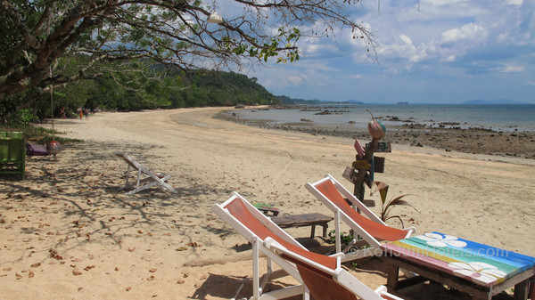 North Beach : Koh Jum