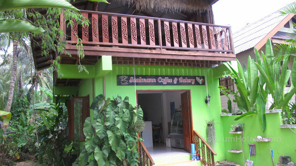 Saalmann Bakery Koh Jum