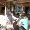 Gasoline station on Koh Jum