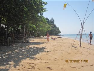 Peace Paradise Resort, Koh Jum