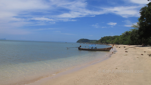 Koh Jum Weather :: www.KohJumHotels.com
