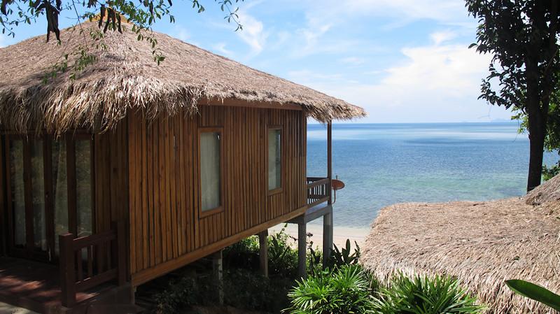 Koh Jum Resort Ting Rai Beach Koh Jum