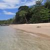 view of Tinga Rai Beach Koh Jum