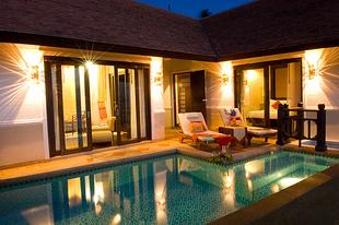 Koh Lanta One Bedroom Villas For Rent, Thailand