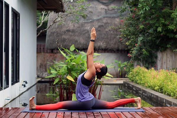 Thip Yoga, Koh Lanta