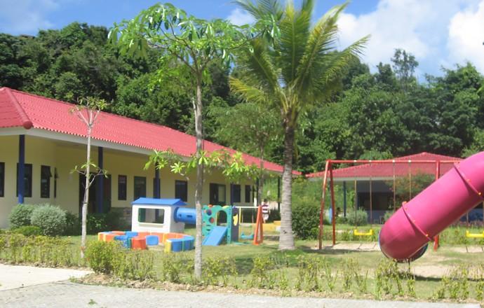 Happy Kids Kindergarten Koh Lanta