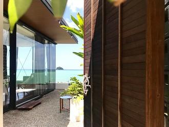 Deepspace Villa, Saladan, Koh Lanta