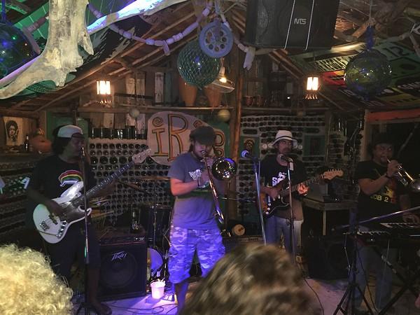 Koh Lanta Nightlife - The Irie Bar Live Music