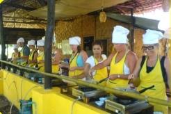 Koh Lanta Cooking School