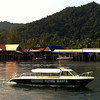 -Koh Lanta Diving Speedboat MV Flying Manta