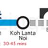 krabi-airport-to-koh-lanta-minivan-transfer