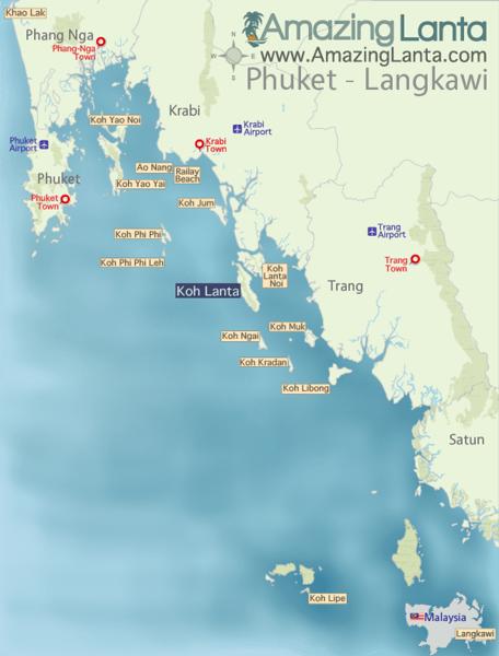phuket-to-langkawi-map-of-south-thailand