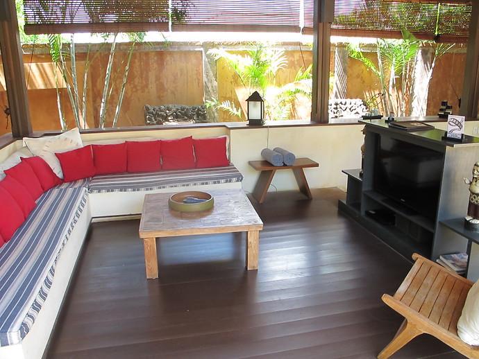 Open Plan Lounge area for Alanta Villa