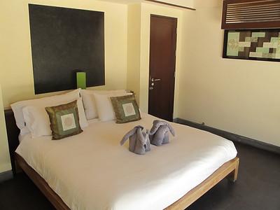 Alanta Villa Bedroom Klong Khong, Ko Lanta