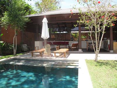 Alanta Villa Pool Klong Khong, Ko Lanta