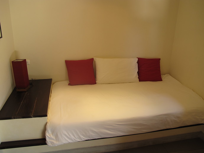All Day bed allows 5 guests to sleep