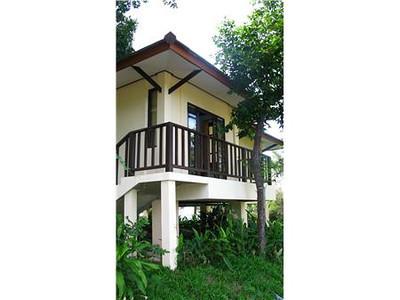 Baan Kantiang Villa's
