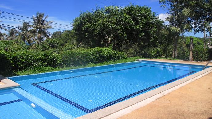 Four Bedroom Sun Set Villa  Shared Pool Kantiang Bay Koh Lanta