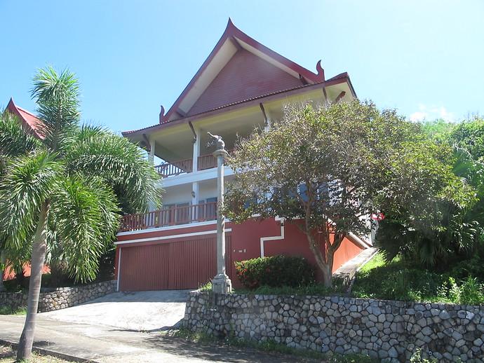 Four Bedroom Sun Set Villa Kantiang Bay