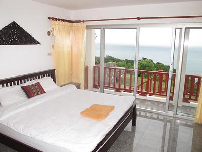Oriental Villa Bedroom Kantiang Bay, Ko Lanta