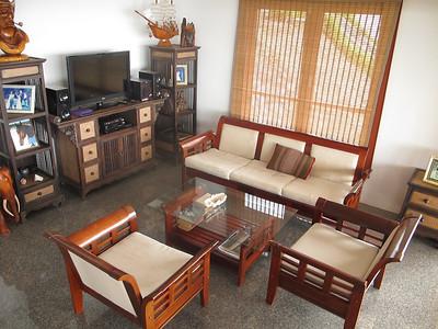 Oriental Villa Lounge Kantiang Bay, Ko Lanta