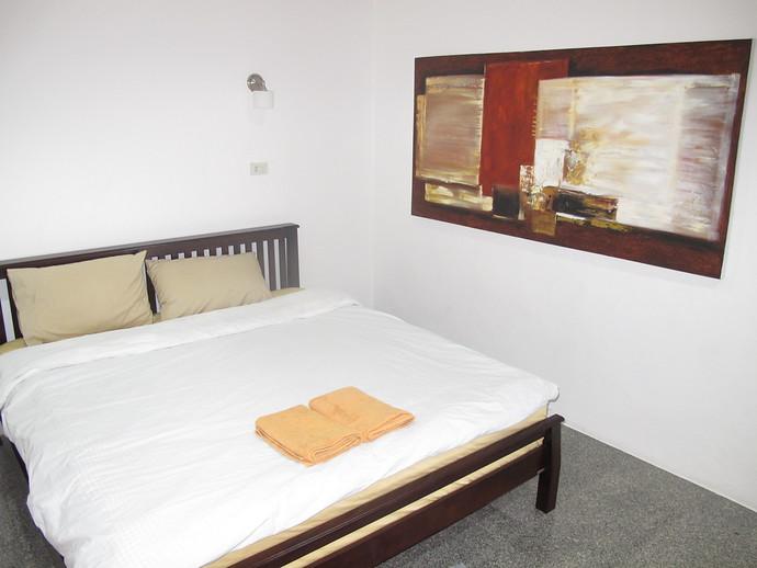 Oriental Pool Villa third bedroom