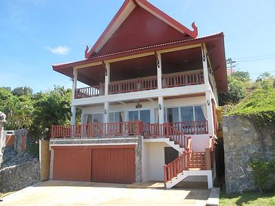 Oriental Villa Exterior Kantiang Bay, Ko Lanta