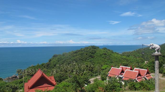 Four Bedroom Oriental Pool Villa Kantiang Bay