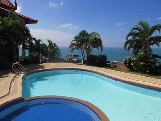Oriental Pool Villa, Kantiang Bay, Koh Lanta