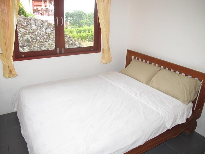 Oriental Pool Villa fourth bedroom