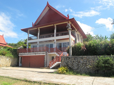 Seaview Pool Villa, Kantiang Bay Exterior, Ko Lanta