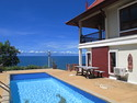 The Four Bedroom Sea View Pool Villa on Koh Lanta, Thailand