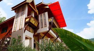 Golden Pool Villas, Kantiang Bay, Koh Lanta