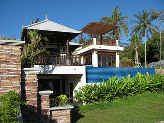 Klong Nin Pool Villa, Klong Nin, Koh Lanta