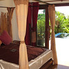 Klong Nin Pool Villa Bedroom