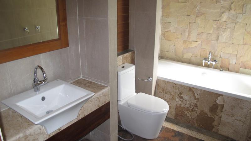 Klong Nin Pool Villa Pool Bathroom
