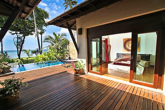 Koh Lanta Villas For Rent