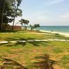 Khlong Nin Beach Front Villa