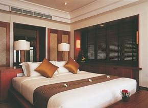 Layana Beach Suite Long Beach on Koh Lanta, Thailand