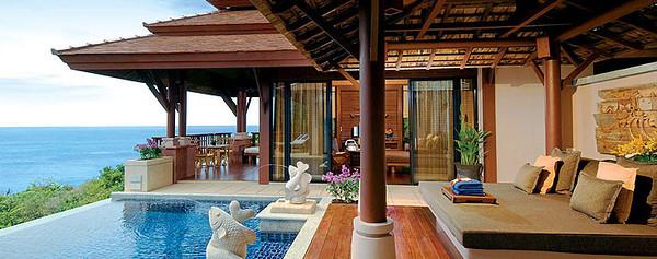 Pimalai One Bedroom Pool Villa Poolview