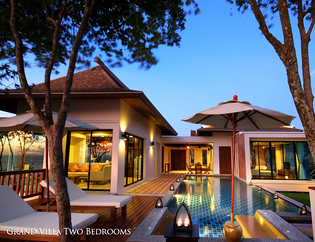 Koh Lanta Hotel Villas For Rent, Thailand