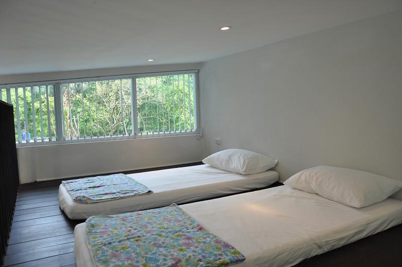 Koh Lanta Pool Villa Klong Khong Twin Bedroom
