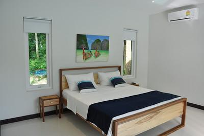 Klong Khong Pool Villa Double bedroom, Klong Khong , Ko Lanta