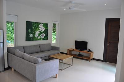 Klong Khong Pool Villa Lounge Area, Klong Khong , Ko Lanta