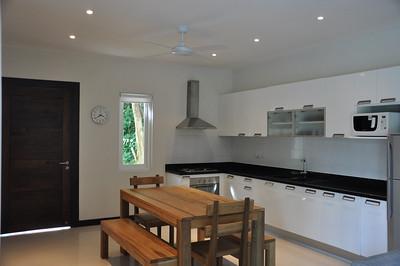 Klong Khong Pool Villa Kitchen, Klong Khong , Ko Lanta